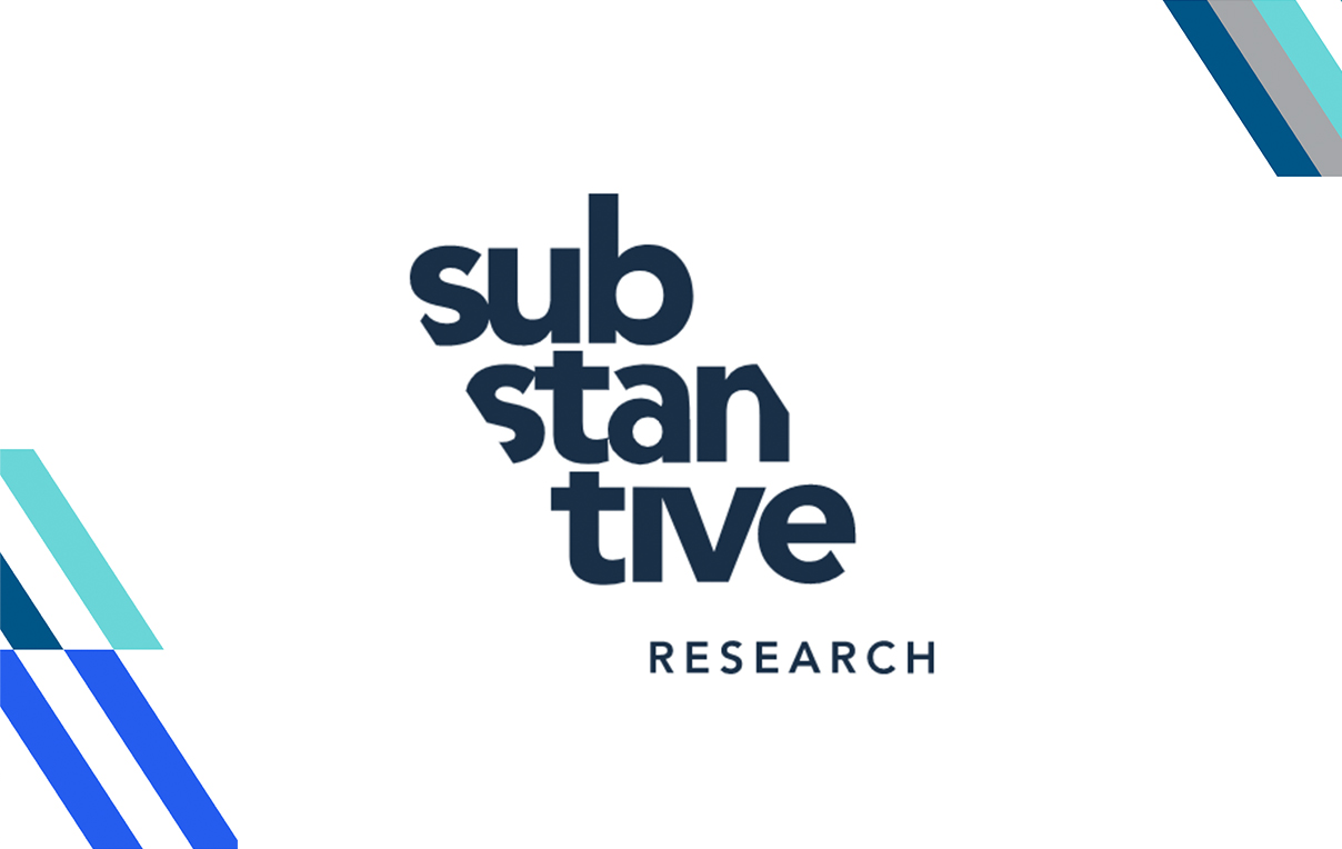 Substantive Research Completes Survey of the Evolving ESG Data Marketplace