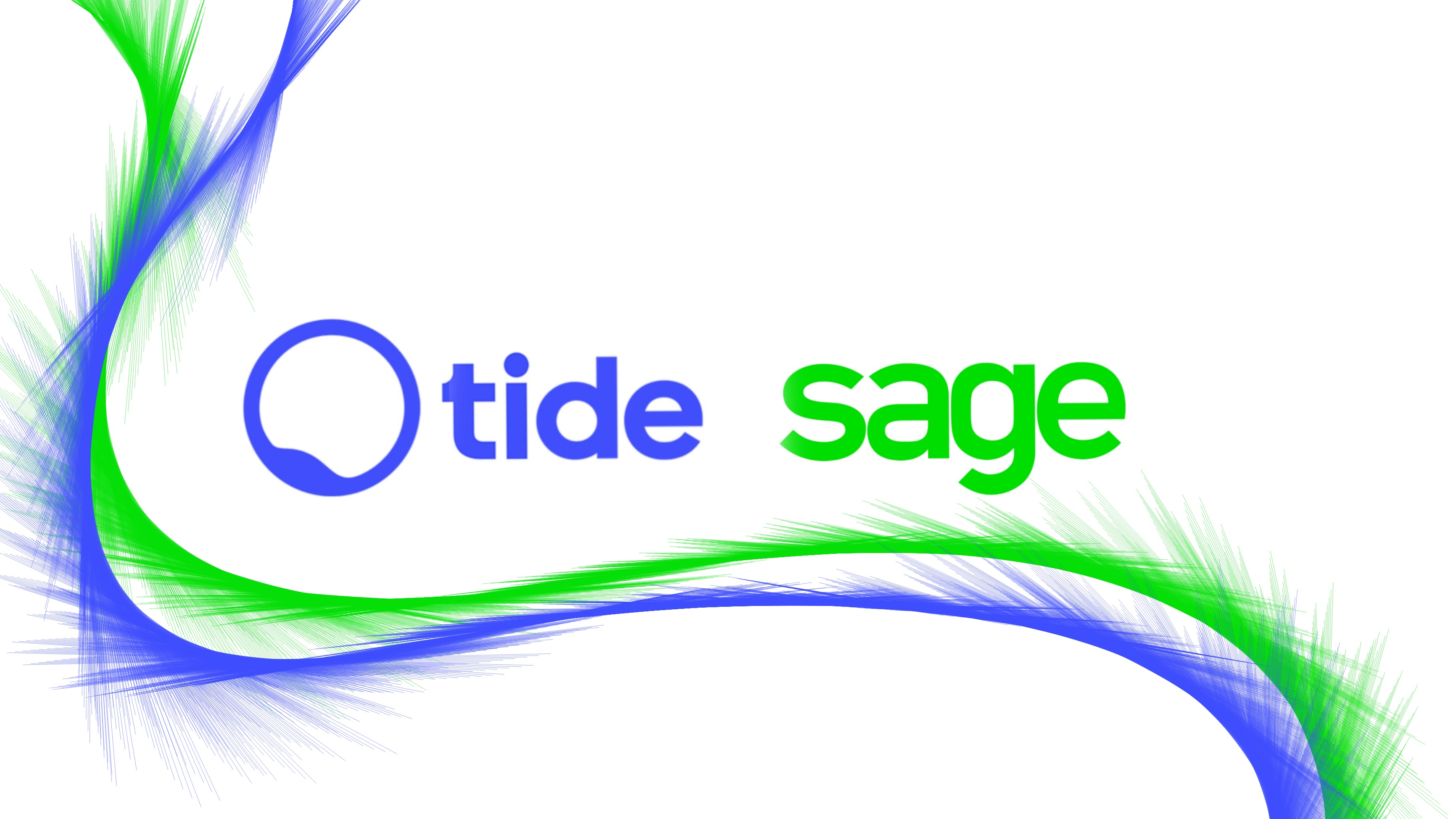 Tide Teams up with Sage to Streamline Small Business Tax and Accounting