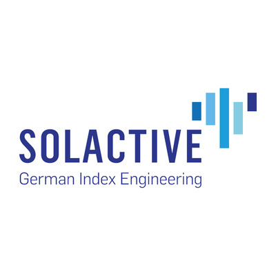 Solactive releases new issuer-level screened Green Bond Index and partners with Lyxor for the launch of a new Green Bond ETF