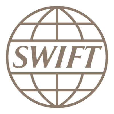SWIFT enables payments to be executed in seconds