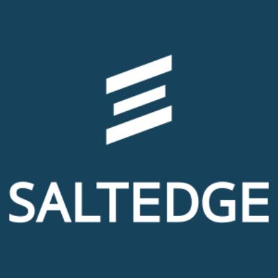 Salt Edge integrates with 400+ open banking APIs