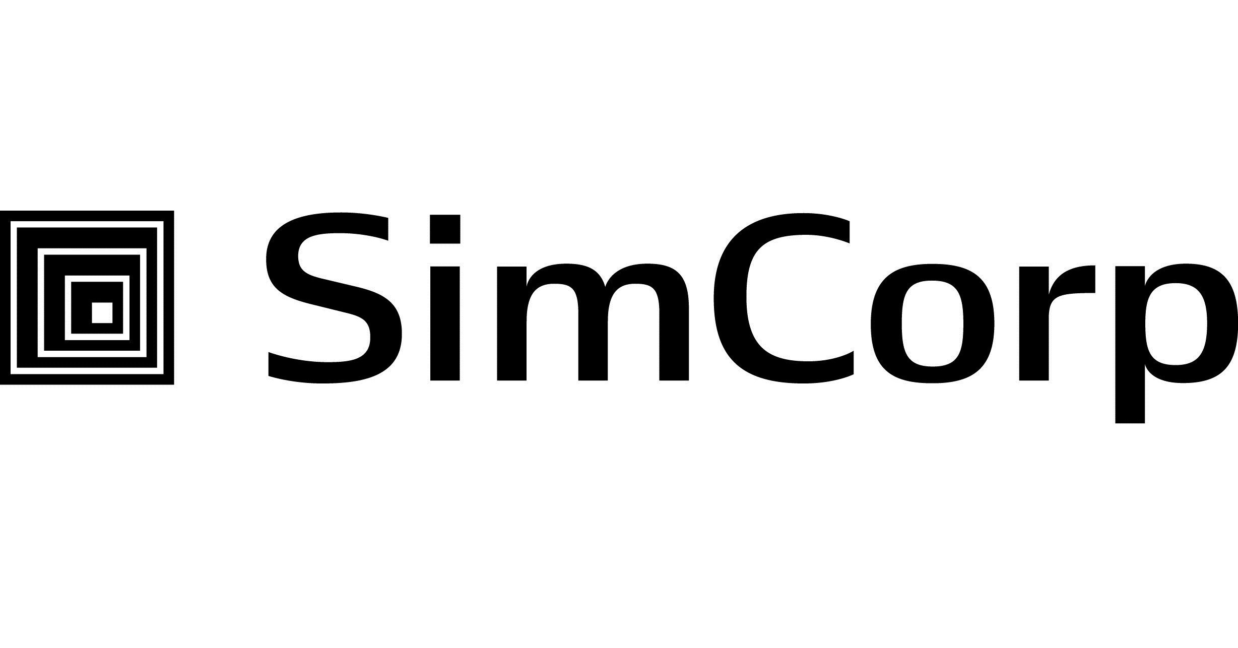 SimCorp launches new machine learning initiative with start-up, Alkymi