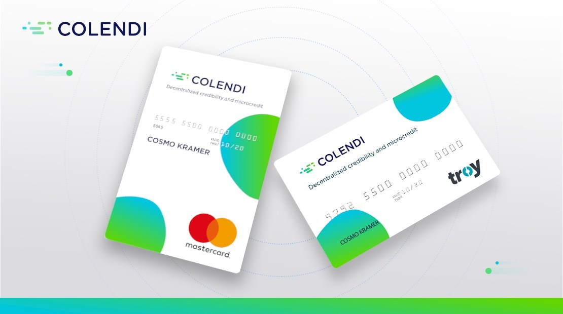 Colendi Card Launches to Empower Financial Inclusivity and Seamless Transactions