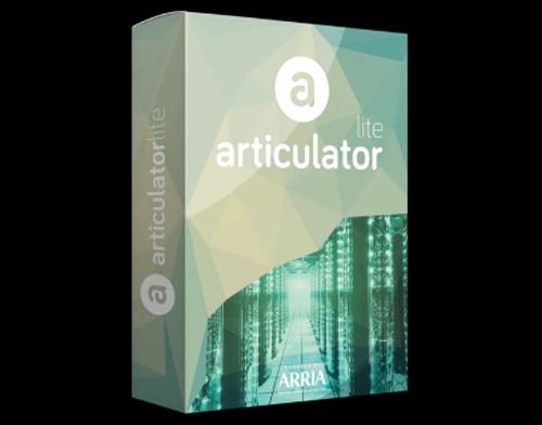 Arria Announces Private Beta Launch of Articulator Lite