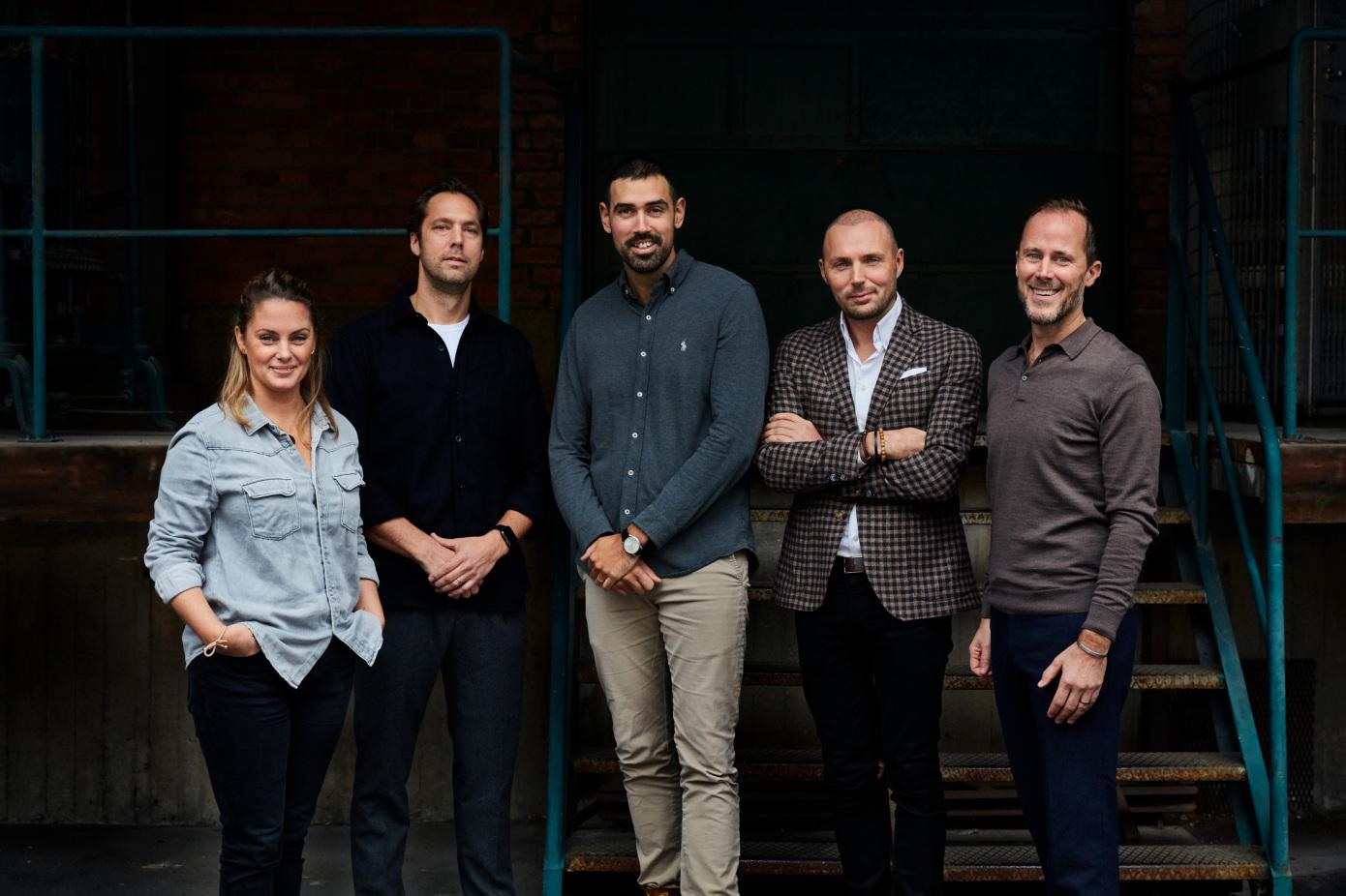 Swedish Pre-Launch Startup Juni Raises €2M From Cherry Ventures