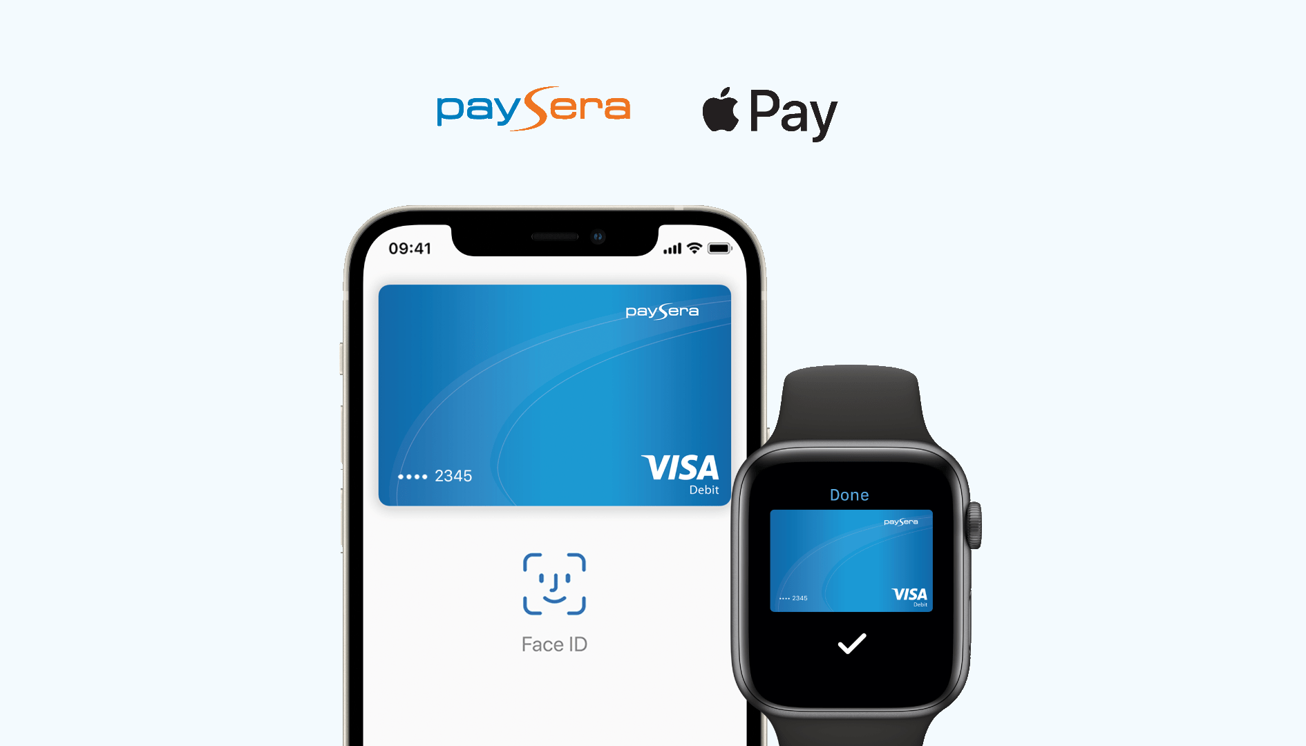 Paysera Brings Apple Pay to Customers