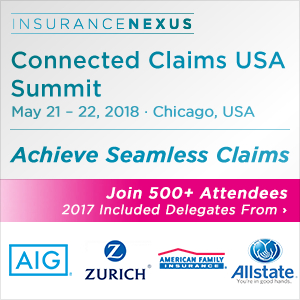 500+ Claims Executives Join the Innovation Revolution in Chicago at the Connected Claims USA Summit