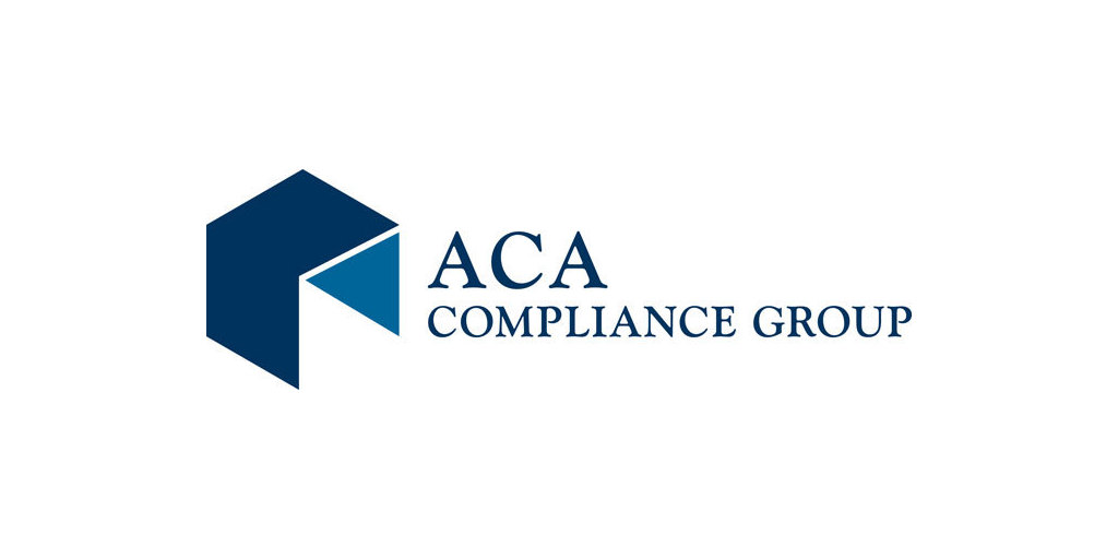 ACA Compliance Group becomes sponsoring partner of AIMA