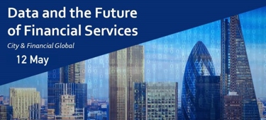 The Data and the Future of the Financial Services Summit