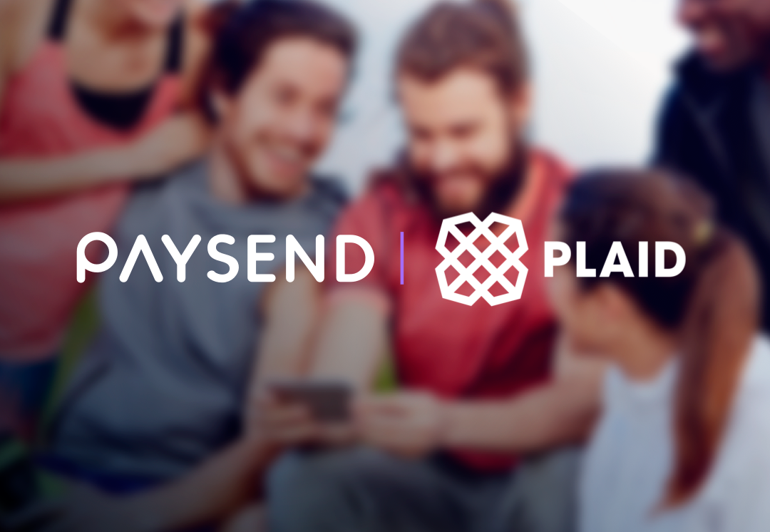 Paysend Joins Forces with Open Finance Platform Plaid for Faster and Easier Money Transfers Worldwide