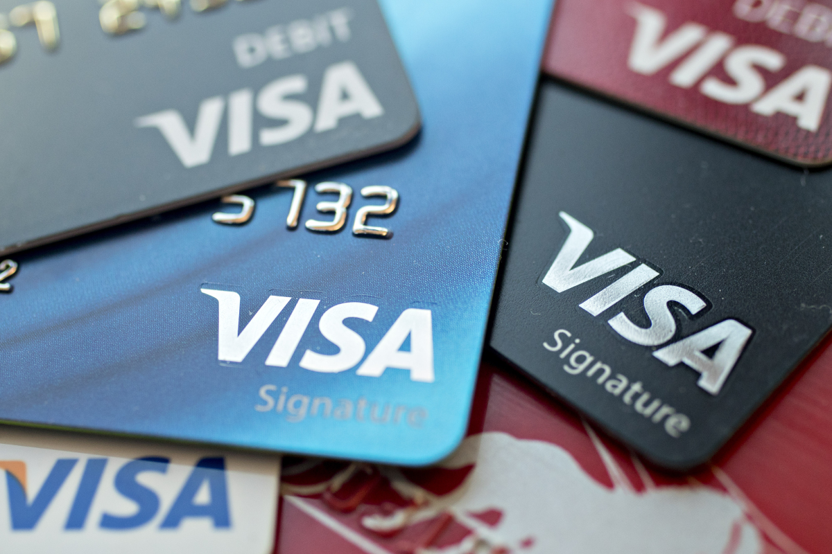 Visa Takes 'Access To Cash' Programme Industry-Wide