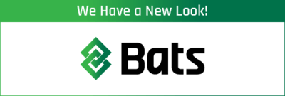 Bats One Premium Market Data and FactSet: Five levels of Quoted depth and Trade Information are available now
