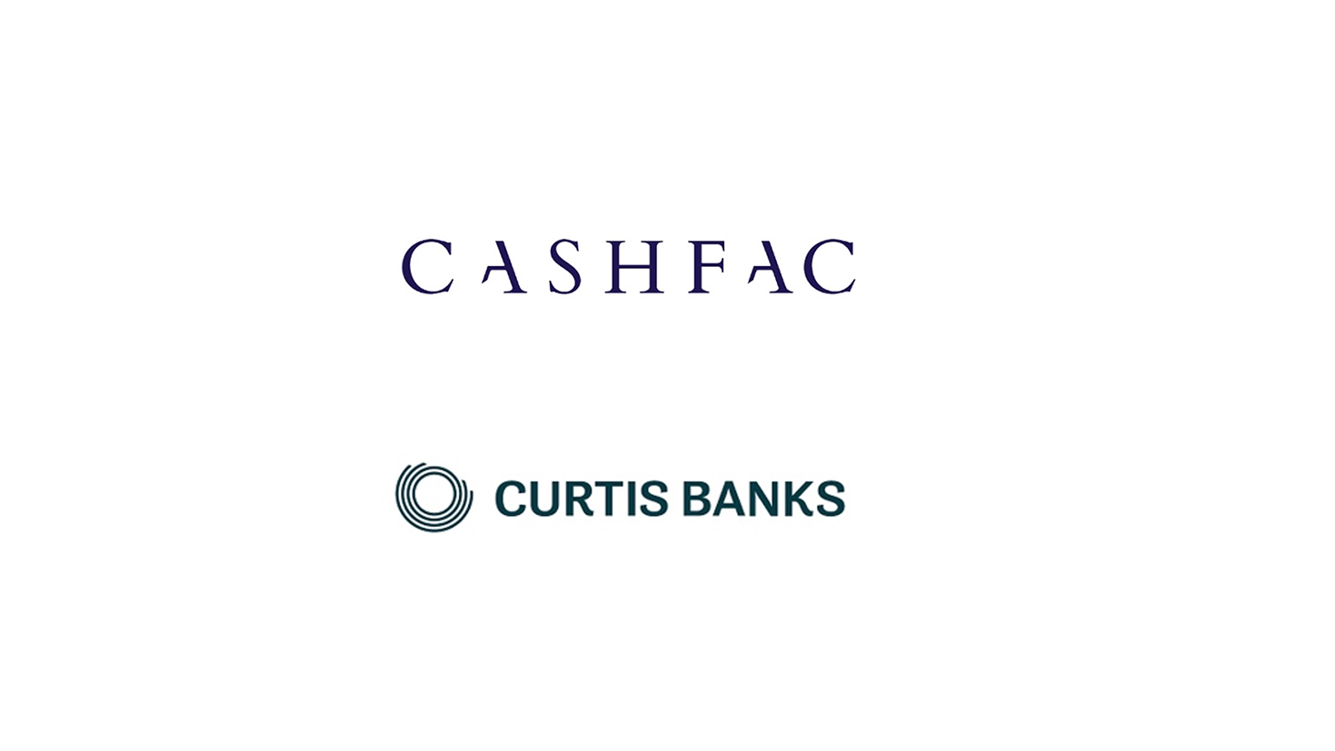 Cashfac Technologies Strengthens Relationship With Curtis Banks Group