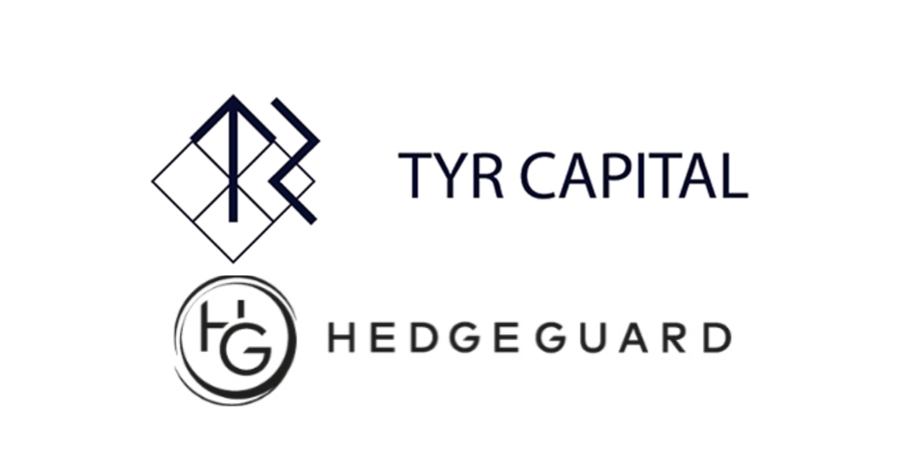 Leading Crypto Fund Tyr Capital Chooses HedgeGuard to Up-End Operational Management Costs