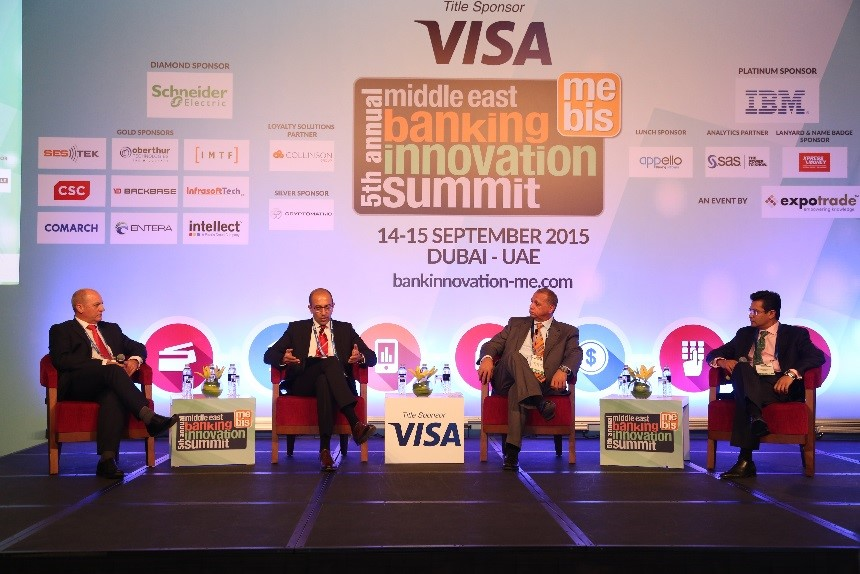 5th Annual Middle East Banking Innovation Summit Concludes Successfully