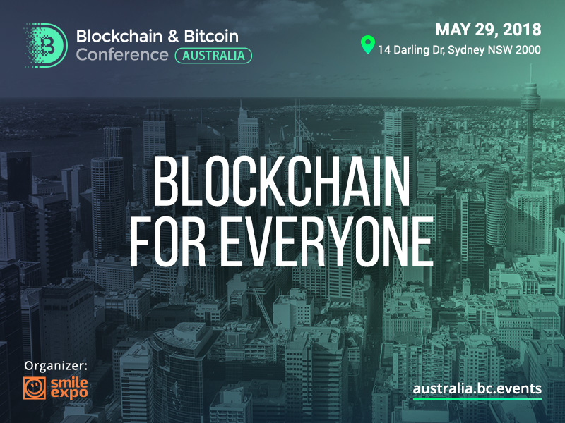 Blockchain Regulations, ICOs, Mining and Other Issues at the Blockchain & Bitcoin Conference Australia