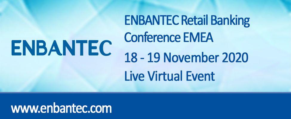 ENBANTEC Retail Banking Conference EMEA