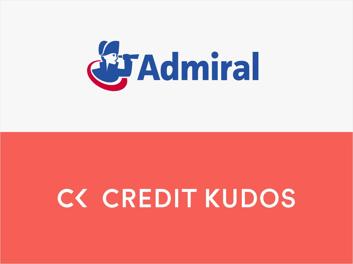 Admiral Financial Services to Adopt Open Banking through Credit Kudos Partnership