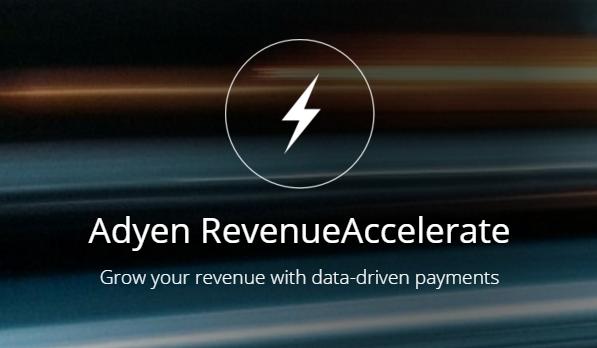Adyen Launches 'RevenueAccelerate' a Data-driven Suite at Money 20/20