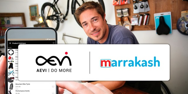 AEVI and Moroku Join Forces to Mobilize Small Merchants