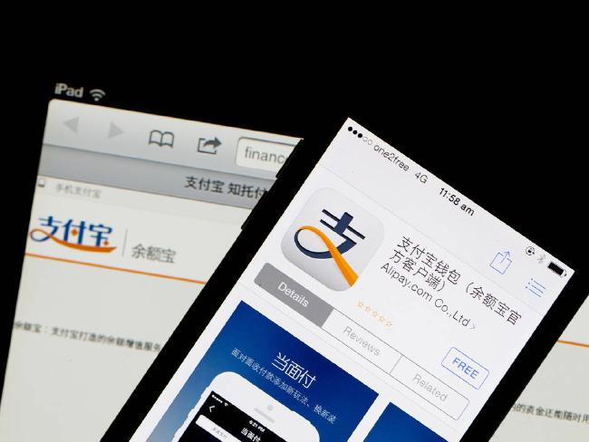 Quest Payment Systems brings Alipay to Australia