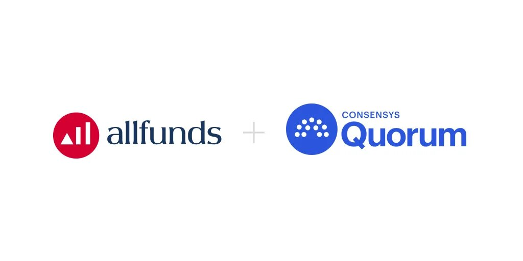 Allfunds Blockchain and ConsenSys Partner to Advance Blockchain Technology For the Fund Industry