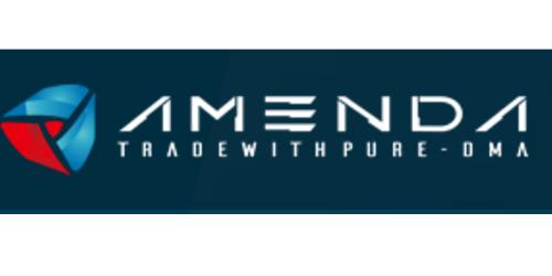 Amenda Markets Reveals Negative Spreads for Spot FX