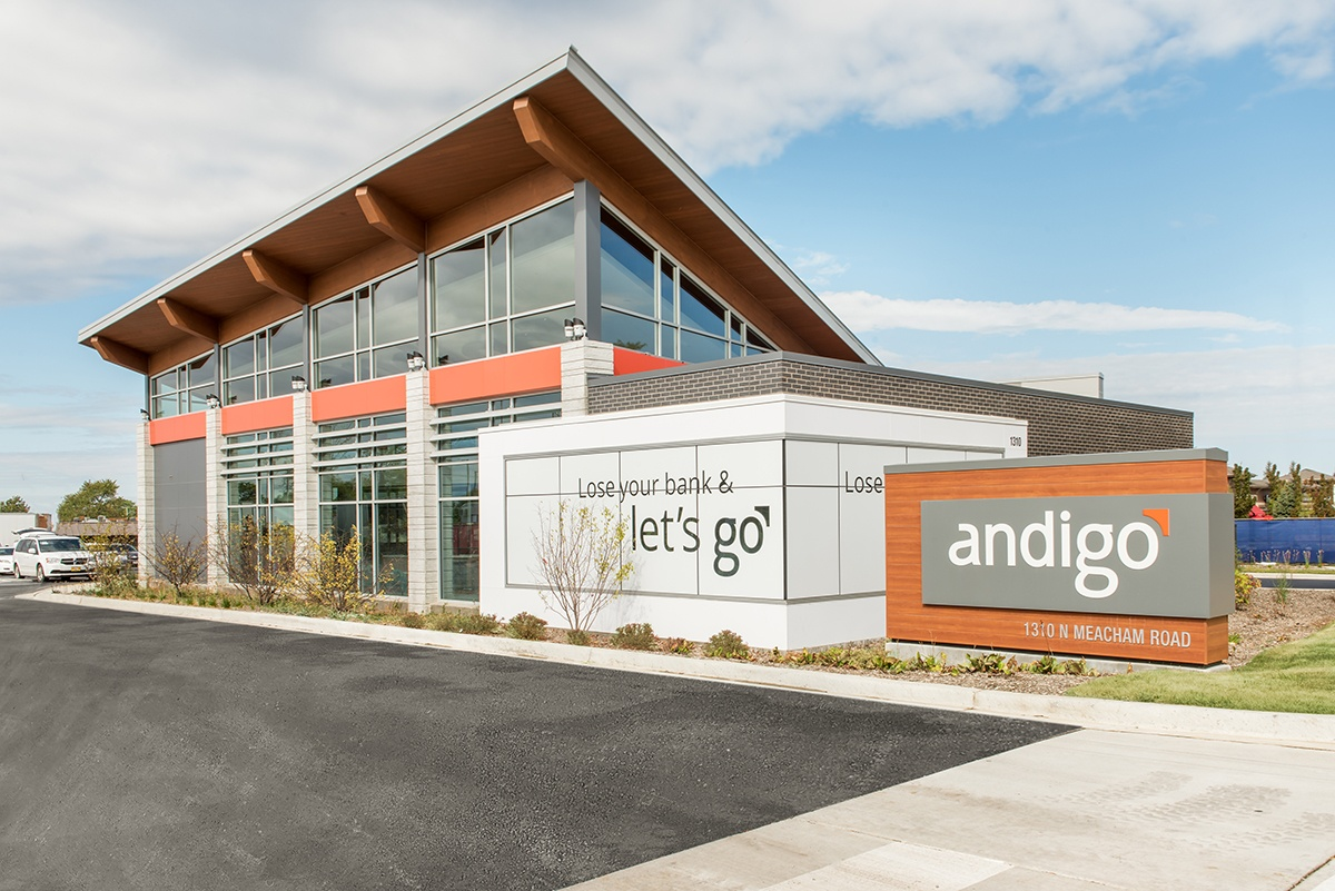 Andigo Credit Union Offers Award-Winning Financial Literacy Program Free for Local Classrooms