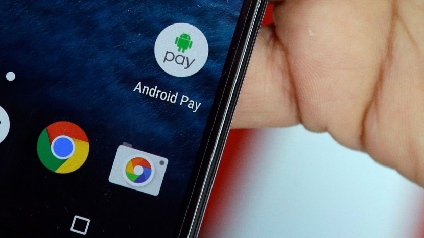 Lloyds Bank, Halifax and Bank of Scotland Customers Will Benefit from Android Pay
