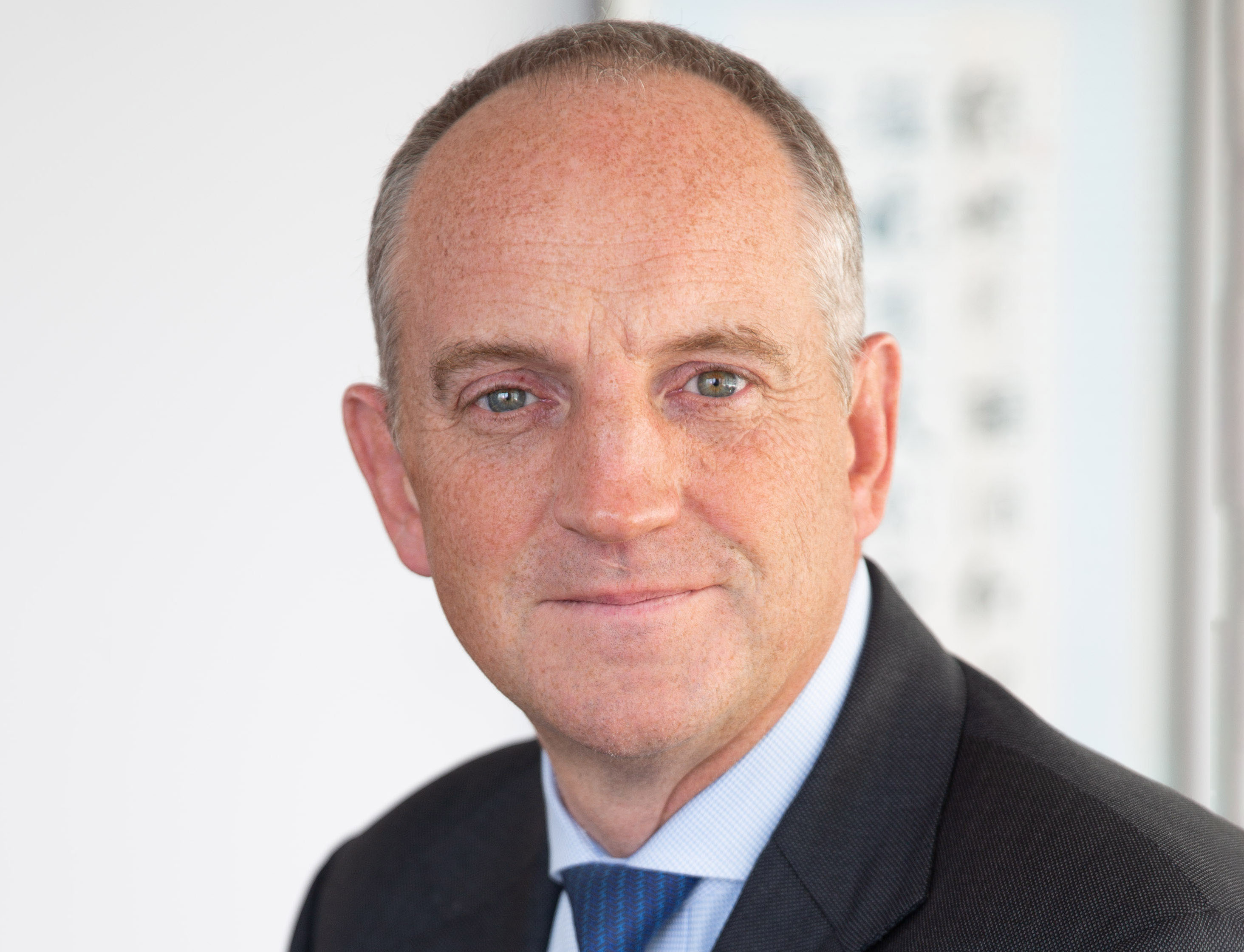 Former HSBC COO Joins Board at RegTech Disrupter