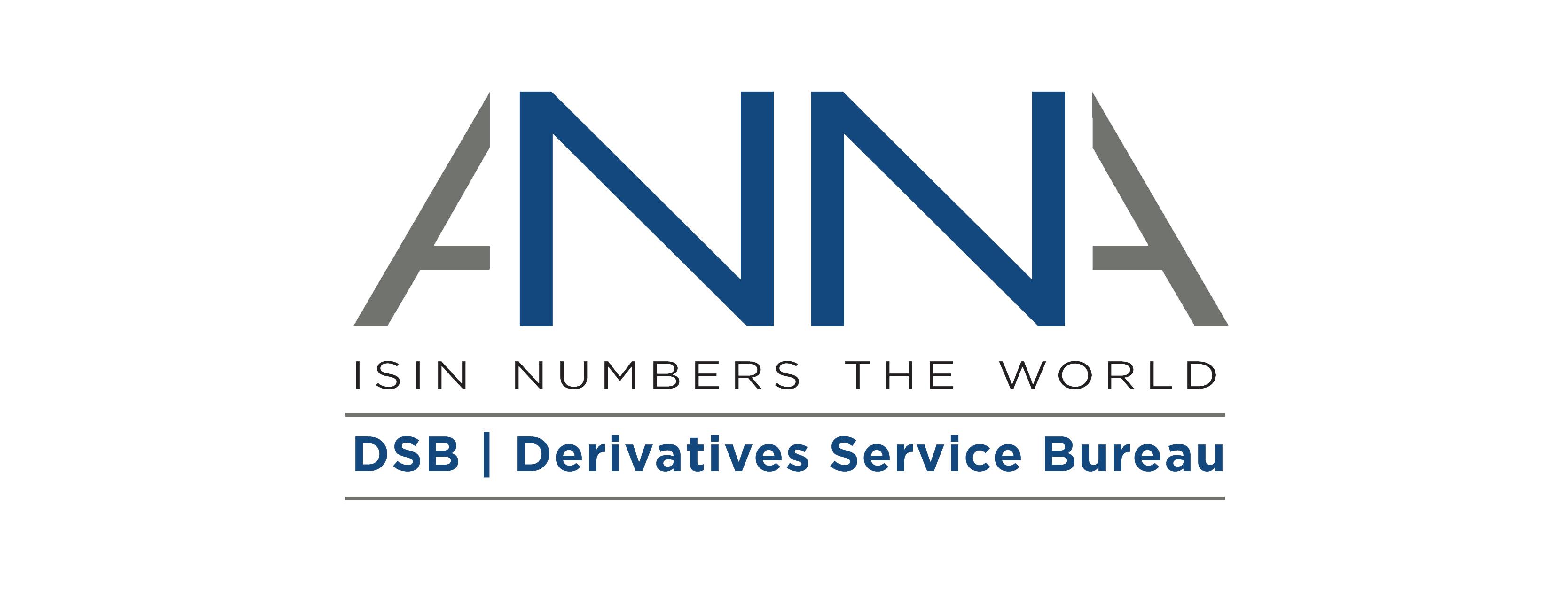 The Derivatives Service Bureau Announces 2021 OTC ISINs Consultation is Now Open