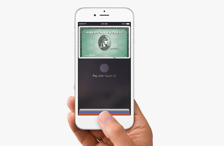 Only 27% UK iPhone Owners Would Trust On Apple Pay