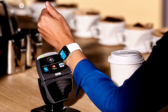 OT Selected by Mondaine to Provide Watch Contactless Payments