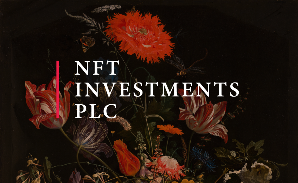 NFT Investments Raises 3x its IPO Target and Sets £35m Fund-Raising Record for AQSE Flotation
