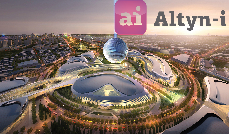 Digital Bank 'Altyn-i' Launches in Kazakhstan