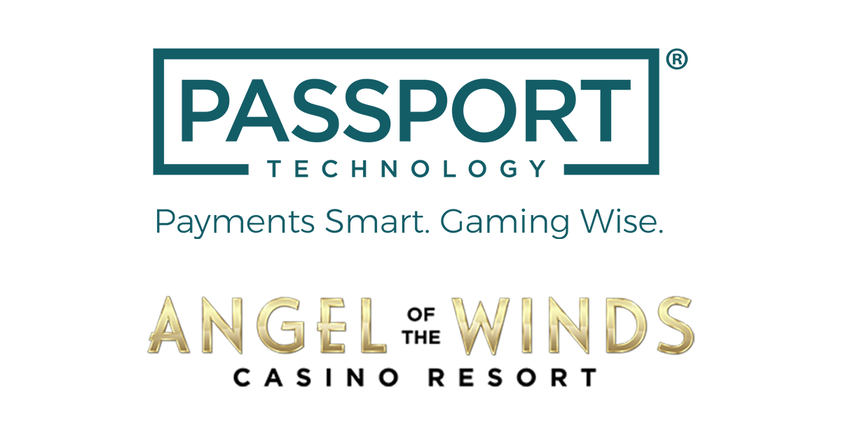 Passport Technology Partners With Angel Of The Winds Casino Resort to Provide Full Suite of Advanced Casino Payments and Cage Automation SolutionsSub