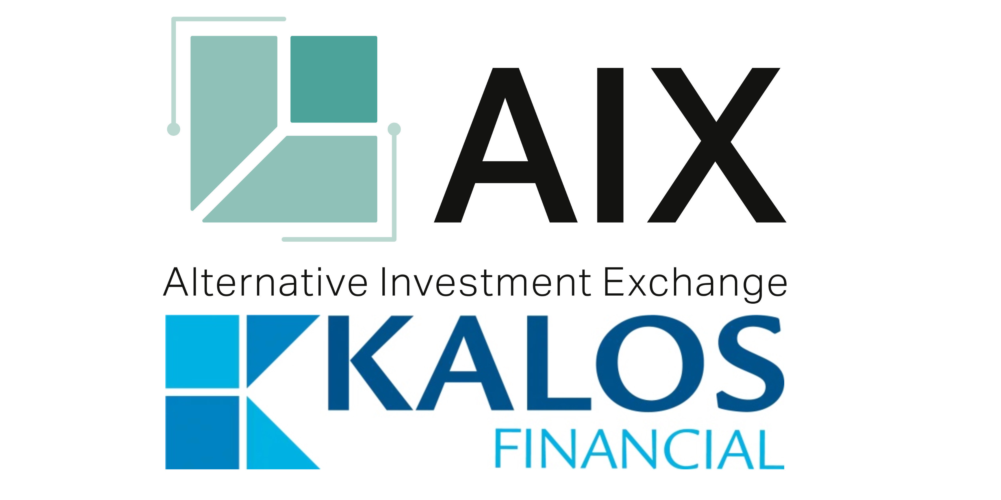 Alternative Investment Exchange (AIX) and Kalos Financial Partner to Streamline Processes and Advance Alt Investing