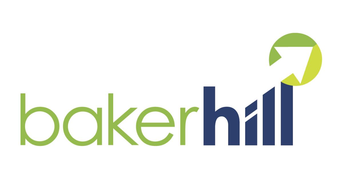 Baker Hill Employees Recognized for Leadership, Innovation in Recent Awards Programs