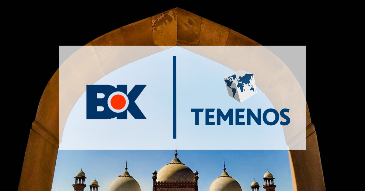 Bank of Khyber Transforms to Temenos Core and Digital Banking Platform