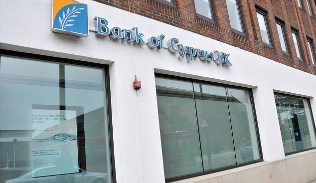 Bank of Cyprus UK will Benefit from Lombard Risk's AgileREPORTER