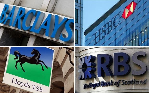 British Banks Failing To Reward Loyalty, Held Back By Customer Expectations Gap