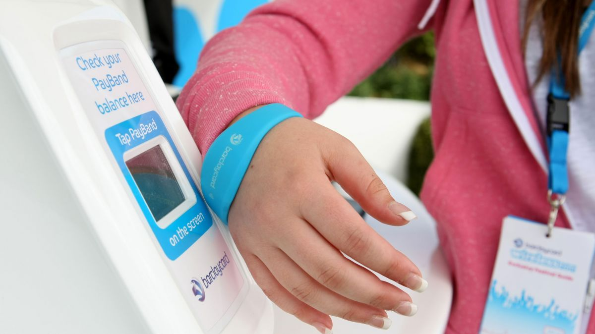 Barclaycard expands range of 'bPay' wearable payment devices