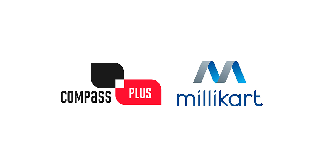 Millikart Selects Compass Plus to Transform its Processing Business