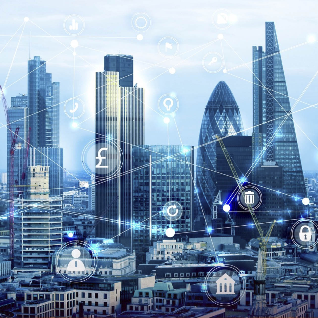 The Kalifa Review: How Can the UK Consolidate Its Global Leadership and Retain Competitiveness in Fintech