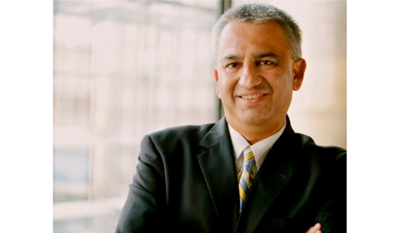 Bhairav Trivedi, CEO of Crown Agents Bank Comments