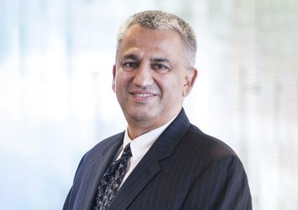 Crown Agents Bank Names Bhairav Trivedi As CEO Designate