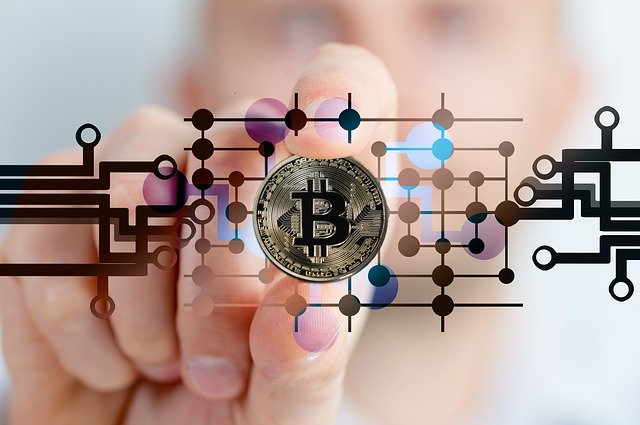 Bitcoin halving highlights crypto is part of mainstream finance: deVere CEO