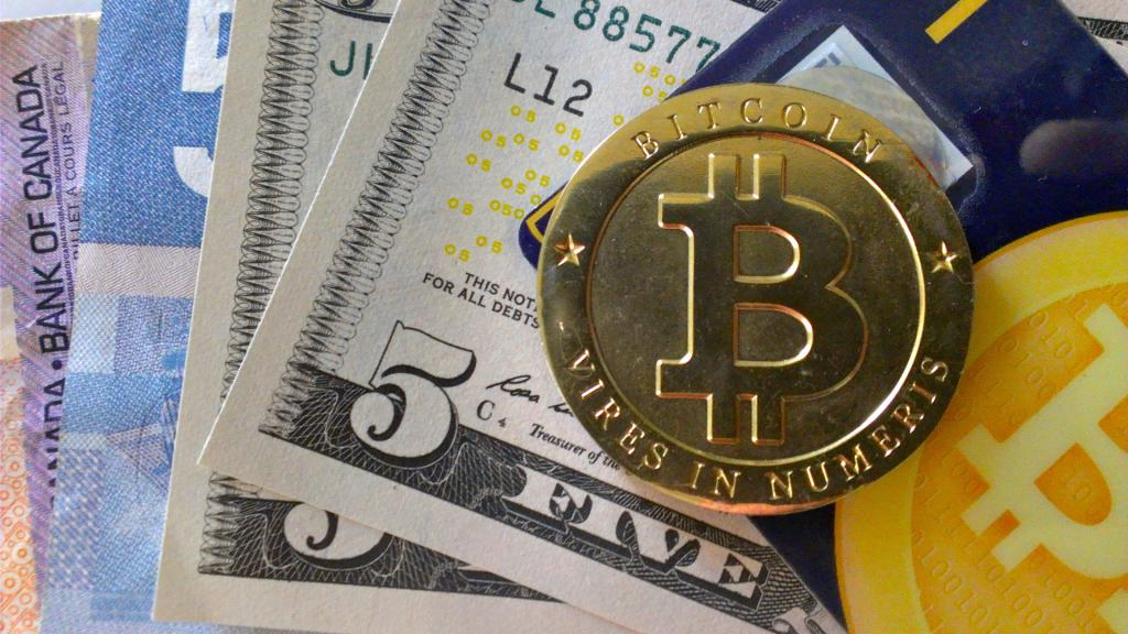 NEW AGE OF PHYSICAL BITCOINS?