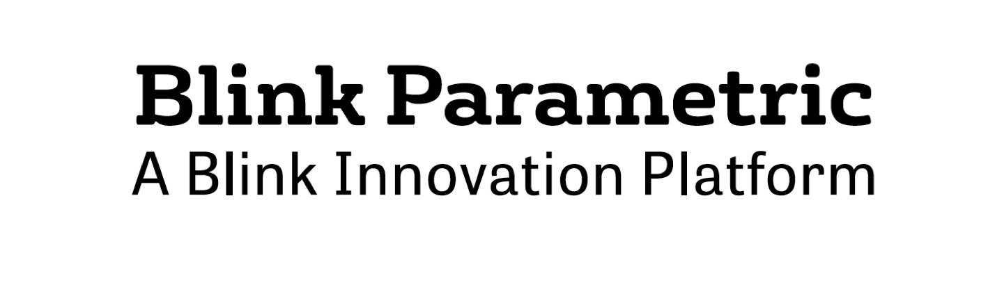 Blink Parametric Collaborates with Lloyd's Lab to Develop Commercial Sector Offering