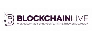 Blockchain Live Confirms Headline Partner Sponsor Block.One